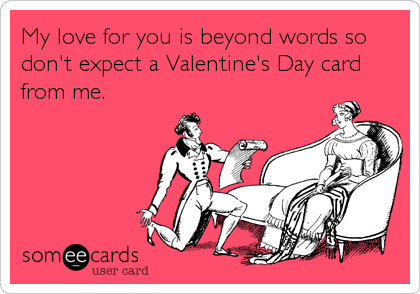 Happy Valentines Day – Valentine Electronic Cards